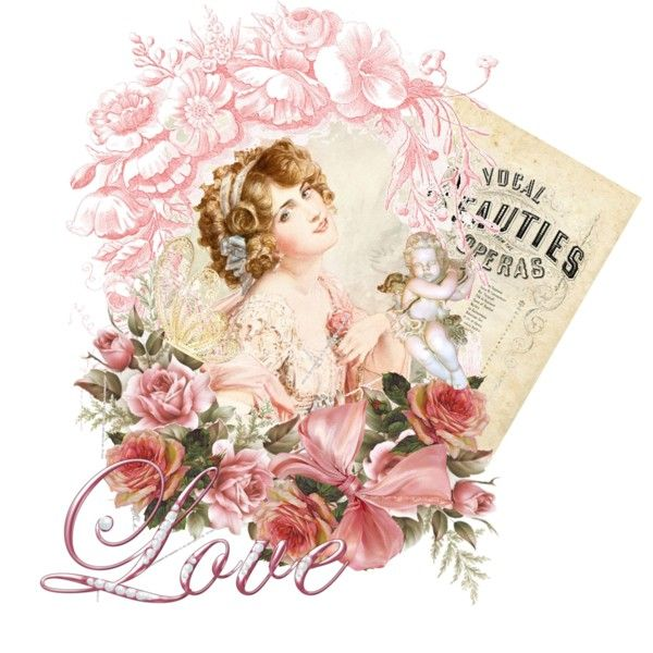 """Love"" by sandys7118 on Polyvore"