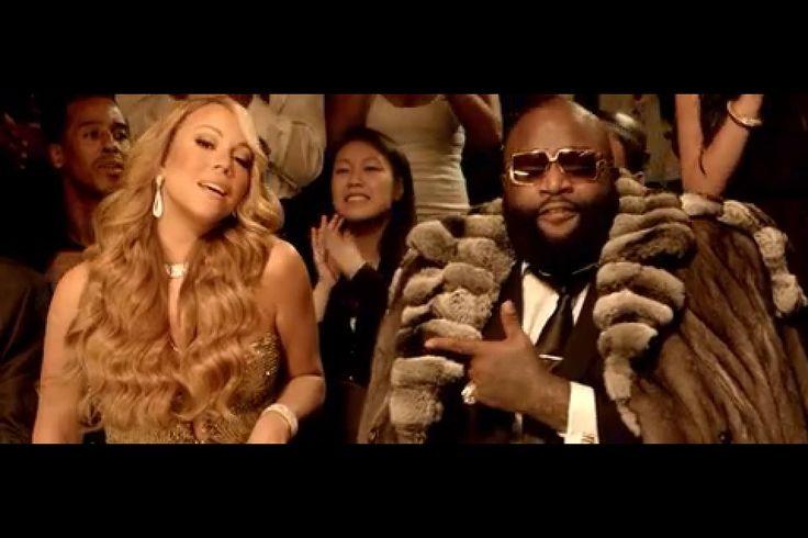 Mariah Carey Kicks off the NFL Football Season on a High Note!