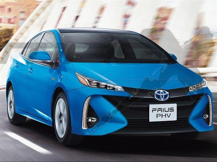 toyota prius l hybride rechargeable new york photos photos articles and new york. Black Bedroom Furniture Sets. Home Design Ideas