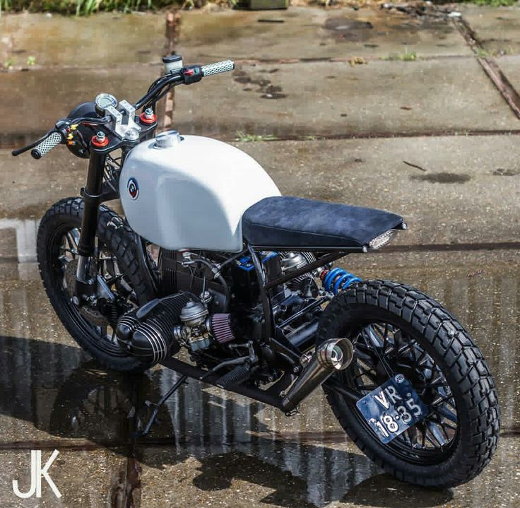 599 best bmw cafe racer images on pinterest | bmw motorcycles