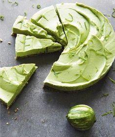 Je voudrai vous faire découvrir aujourd'hui une pépite que j'ai dénichée sur un blog que j'adore « Au vert avec Lili » Un dessert healthy et coloré comme je les adore et qui, cerise sur le baba, est vegan et gluten free. Bref une petite merveille de fraîcheur : la tarte crue à l'avocat et citron vert. ...Plus →