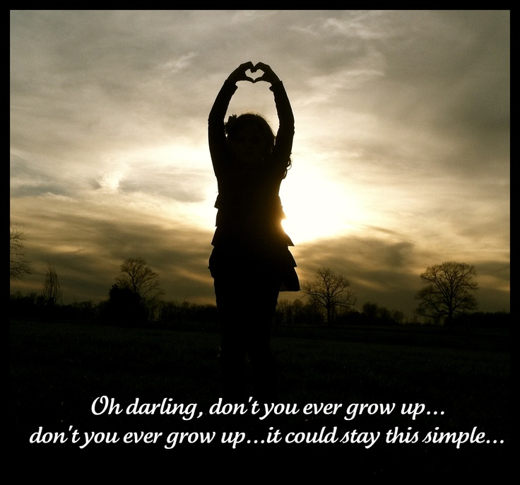 """Never Grow Up"": Quotes Lyrics, Taylor Swift, Quotes 3, Best Songs, Swift Quotes, Quotes Sayings Lyrics, Favourite Songs, Taylor Quotes, Song Lyrics"