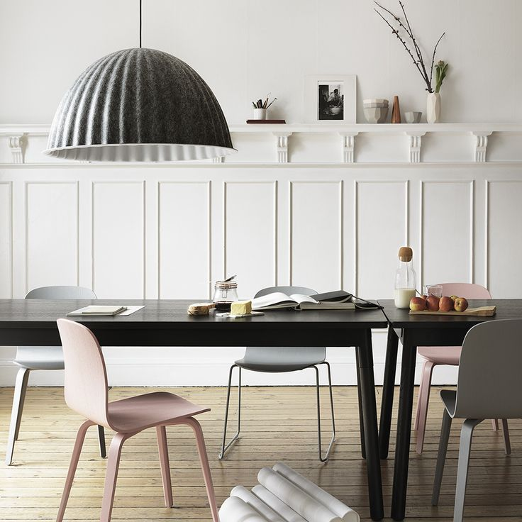 Muuto Under the Bell Pendant : Surrounding Australia