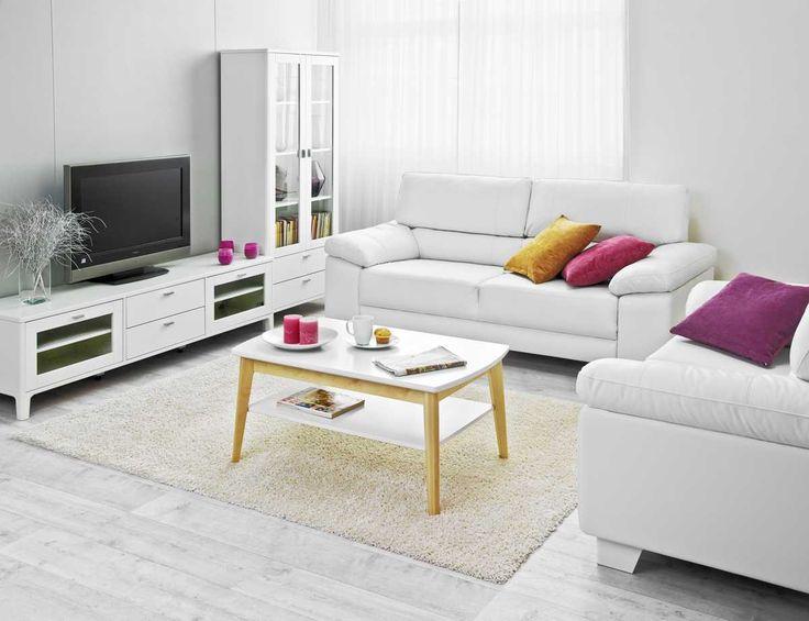 Olivia -huonekalusarjan yleisilme on selkeä ja konstailematon. Pehmeät, pyöreät muodot tekevät siitä yksilöllisen ja monivivahteisen. Laulumaa Huonekalut
