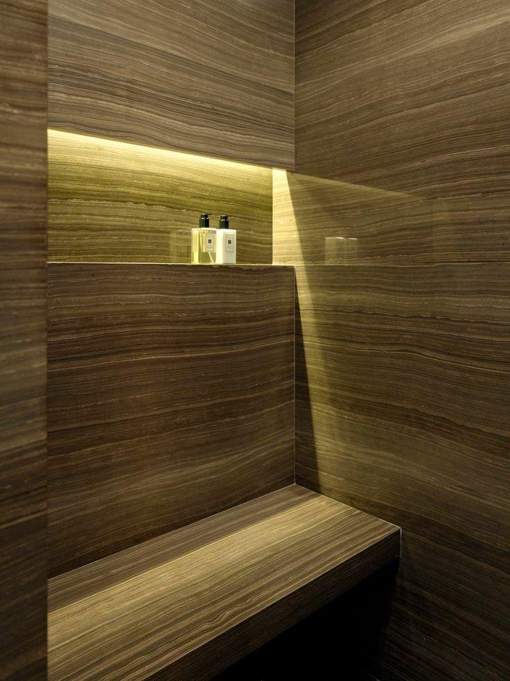 bathroom /Nitzan Design, NYC