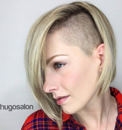 Amazing 1000 Ideas About A Line Bobs On Pinterest Angle Bob Longer Bob Short Hairstyles For Black Women Fulllsitofus