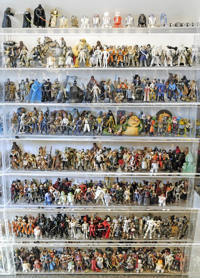 star-wars-action-figures! on sale at eBay! its up to $9 GRAND, Unreal!!!!