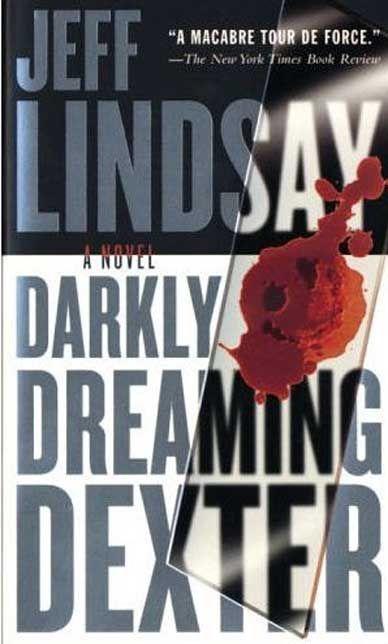 Darkly Dreaming Dexter – Audiobook