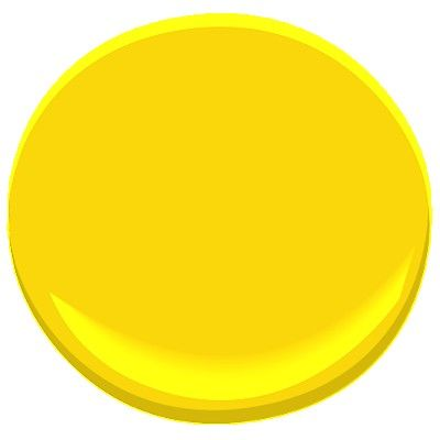 79 best images about paint color on pinterest paint for Benjamin moore yellow