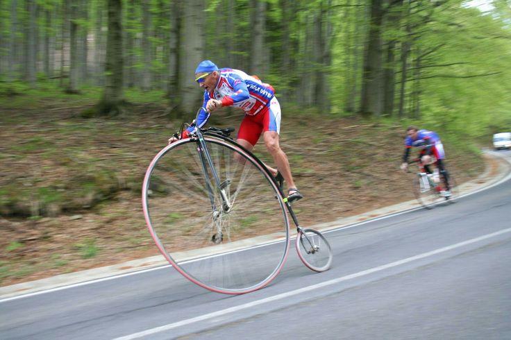 New Vintage Class Road Race haha