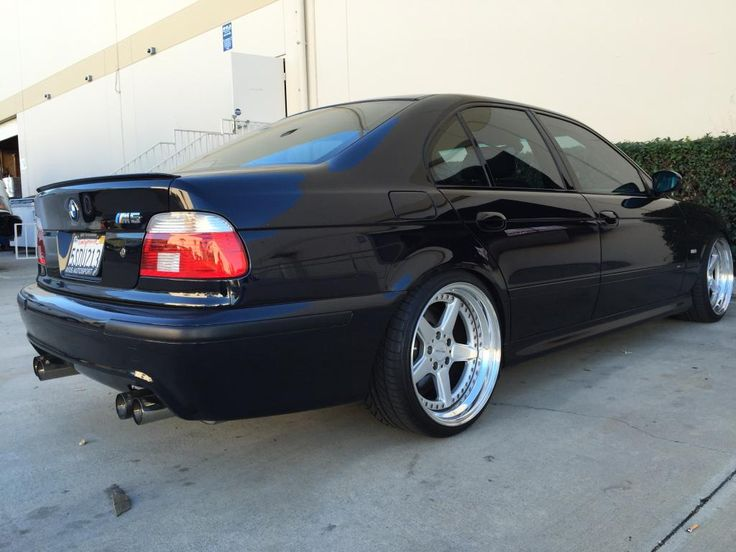 BMW M5 E39 aftermarket wheels... - Page 277 - BMW M5 Forum and M6 Forums