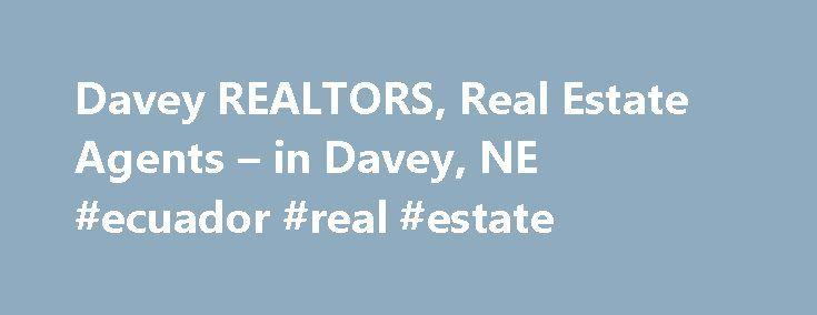 Davey REALTORS, Real Estate Agents – in Davey, NE #ecuador #real #estate http://real-estate.remmont.com/davey-realtors-real-estate-agents-in-davey-ne-ecuador-real-estate/  #davey real estate # Davey, NE REALTORS and Real Estate Agents Graduate, REALTOR® I