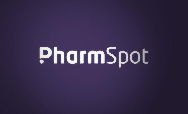 Pharmspot: Corporate identity - Jamel Interactive interactive agency Gdansk, Tricity
