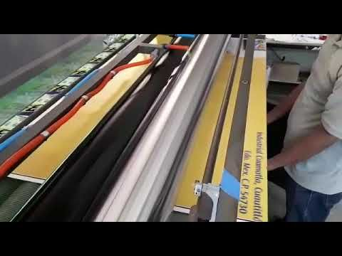 Barniz UV Gran Formato Barniz brillante, Barniz Uv Mate, Barniz UV Antigraffiti - YouTube