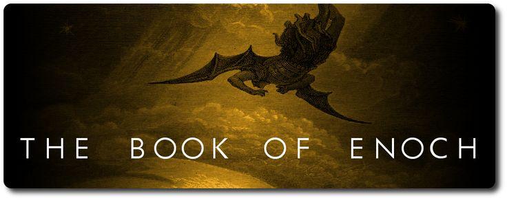 ATLANTEAN GARDENS: The Book of Enoch