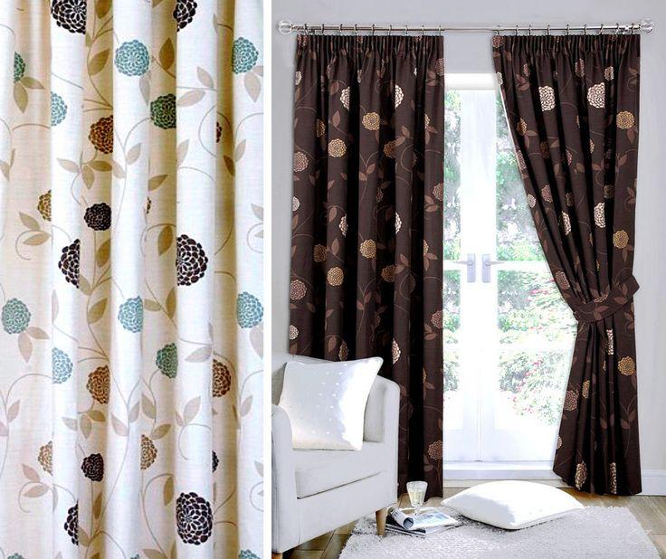 best 20+ diy pencil pleat curtains ideas on pinterest | pencil