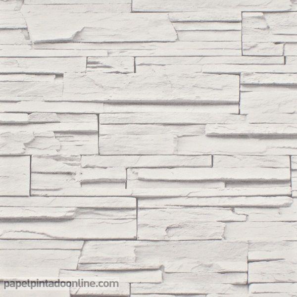 34 best papel pintado metaphore images on pinterest - Papel pintado ladrillo blanco ...