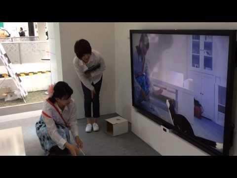 新宿アルタ前に猫好き南明奈ちゃんも?フィリックスハウス「キャットフード」イベント女YouTuber限定参加賞テンションマックス