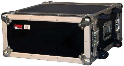 Gator G-TOUR Series Wood Flight Pro Audio Road Rack Cases