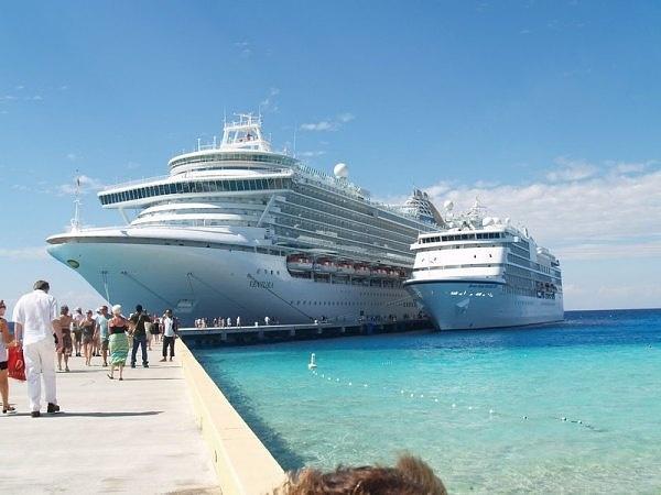 Ventura #Caribbean #Cruise