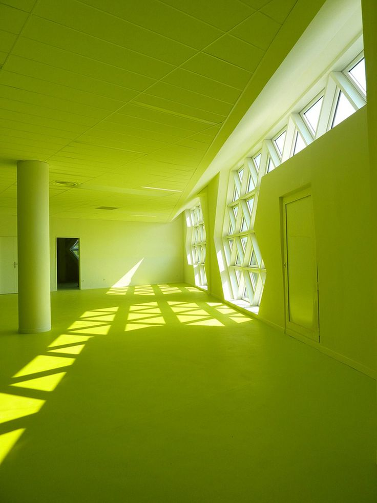 SOMBRAS   fuksas: georges-freche school of hotel management in montpellier, france