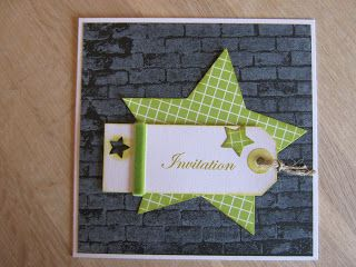Konfirmation Card