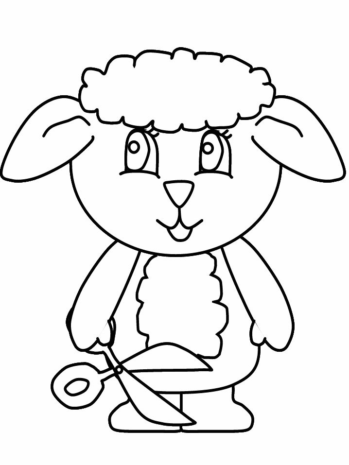 23 best Coloring pages images on Pinterest Coloring for kids - best of coloring pages for year of the sheep