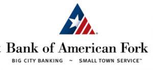 Bank Of American Fork Online Banking Login | Login Bank Of American Fork