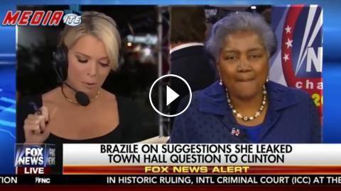 Megyn Kelly utterly destroys DNC chairwoman on Wikileaks publication about Hillary Clinton: 1791L - Your source for common sense political…