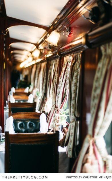 Train interior | Photos: Christine Meintjes