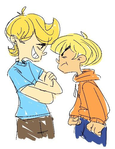 code name kids next door numbuh 3 and 4 relationship