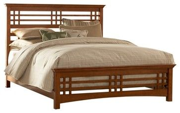 Mission bed frame plans woodworking projects plans for Mission style bed frame plans