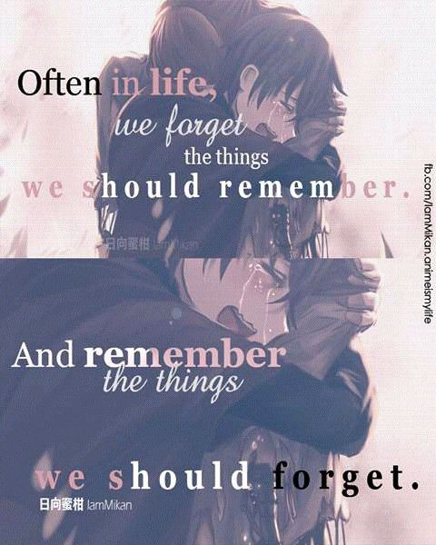 Beautiful Sad Love Quotes: Best 25+ Sad Anime Quotes Ideas On Pinterest