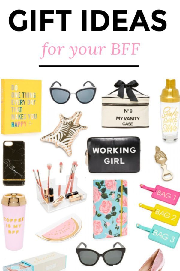 Top Christmas Gifts 2019.Fun Gift Ideas For Your Best Friends 2019 Best Christmas
