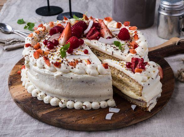 Skal du feire 17.mai, konfirmasjon, dåp eller noe annet? Da bør det feires feires med kake! Få god tips til festkaker her.