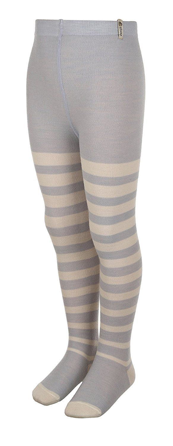 Amazon.com: Janus Wool Baby Toddler Tights Made in Norway: Clothing