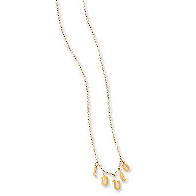 Jennifer Fischer Necklace