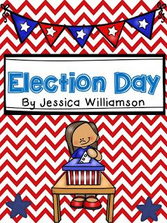 Welcome to Room 36!: Election day is coming