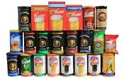 Coopers Home Brew Beer Kits