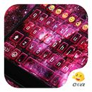 Download Space Dust Emoji Keyboard -Gif:        Here we provide Space Dust Emoji Keyboard -Gif V 1.2 for Android 4.0++ Space Dust Emoji Gif Eva keyboard theme is a combination for Emoji,Emoticons and Smileys,Gif Keyboard. Please install Love Emoji-Gif Eva Keyboard from  if there is any problem please let us know. Write your problem in...  #Apps #androidgame #EvaAwesomeTheme  #ArtDesign http://apkbot.com/apps/space-dust-emoji-keyboard-gif.html