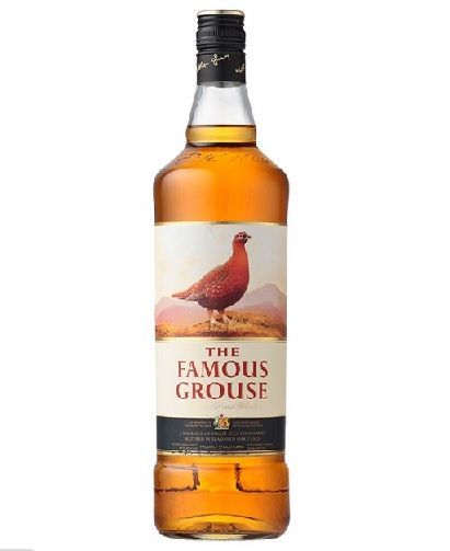Famous Grouse Whisky $85