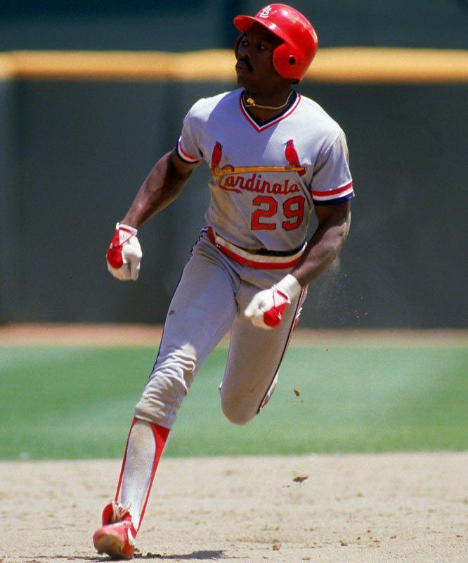 Vince Coleman, St. Louis Cardinals