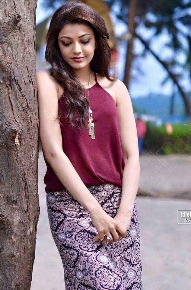 Kajal Agarwal  Indian Celebrities-8422