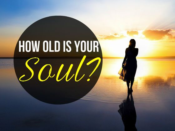 Can We Guess How Old Your Soul Is Based On The Things You Love?---- my soul is 1500 years old, I have always known I´m old soul but that old, but maybe this explains my obsession oven antic time