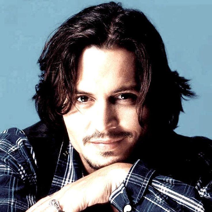 JCD II : Johnny Depp - edit ©