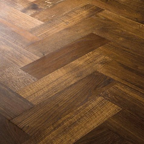 Buy Ted Todd Cleeve Hill 10 Engineered Wood Flooring Online at johnlewis.com