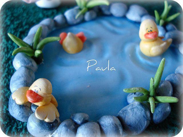 patitos | por pAuLa...♥