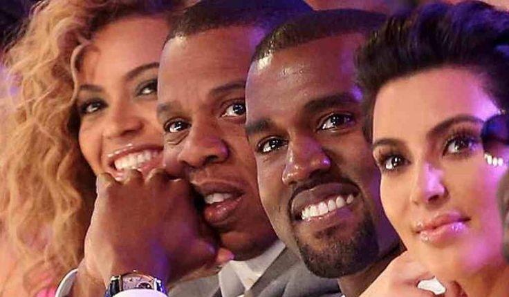Kanye en évaluation psychiatrique, il est fâché contre Jay Z