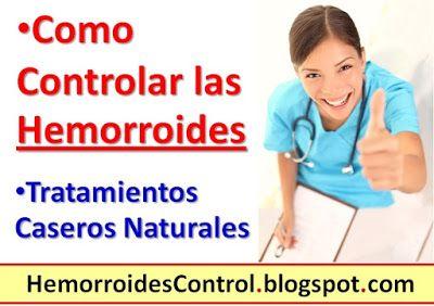 ClickAquí➡ http://HemorroidesControl.blogspot.com/2016/03/como-controlar-las-hemorroides-externas-internas-tratamiento-natural.html  Cómo Controlar Las Hemorroides Externas e Internas con #TratamientoNatural de #HemorroidesControl tratamientos caseros. Cómo curar las #Hemorroides y #Almorranas de manera natural con remedios caseros efectivos. #SaludMujer #SaludHombre #VidaSana #VidaSaludable
