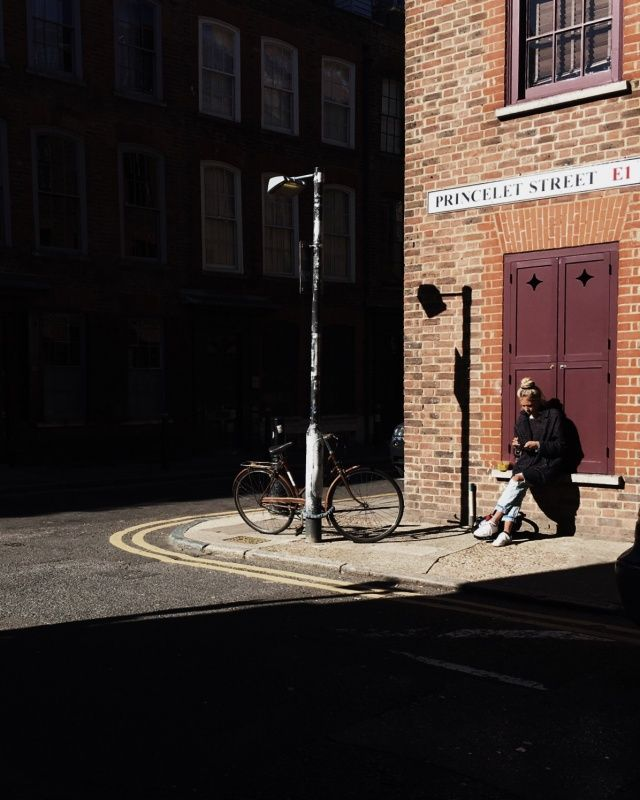 Shoreditch England: VSCO - #Shoreditch #London